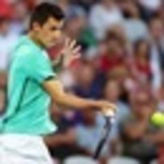 tomic will play french open