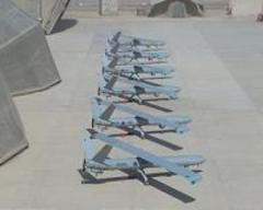 Israel said to be world leader in UAV exports