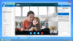 Microsoft Uses Xbox One to Complete the Skype Ecosystem