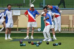 defending champions lose ground in hk lawn bowls premier league